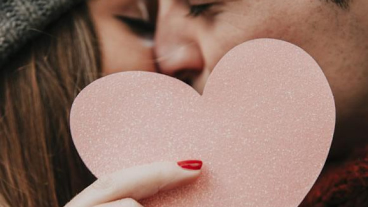 Ljubljenje može probuditi privlačnost