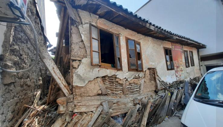 Kuća u ruševnom stanju