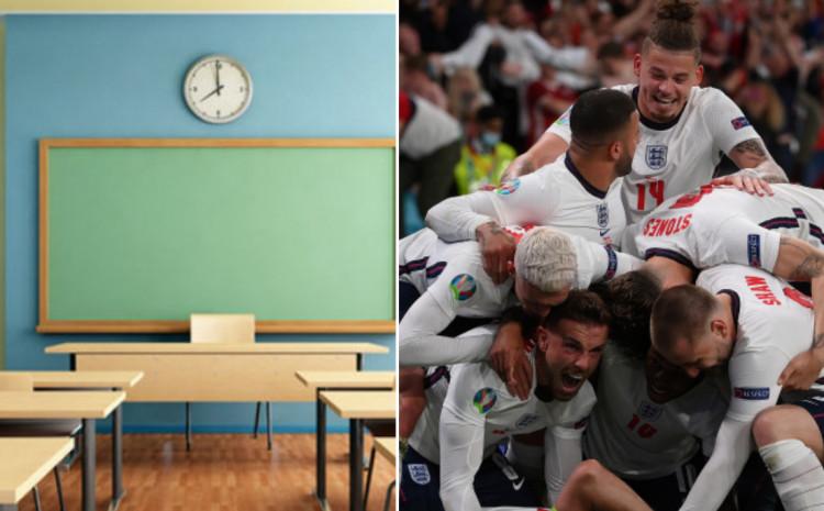 Učenici će moći uživati u utakmici
