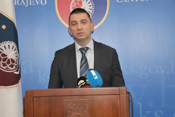 Kafedžić: Izgradnja kredibilnog antikoruptivnog sistema kreće iz Sarajeva
