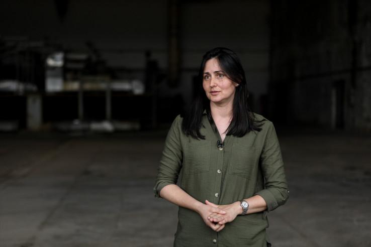 Salihović: Jedna je od brojne djece čije je djetinjstvo prekinuo rat