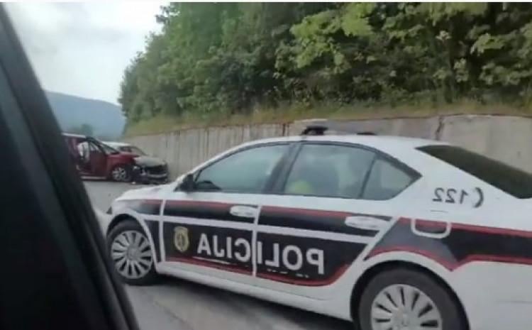 Policija obavila uviđaj