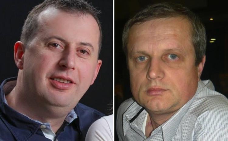 Hajduk i Kovačević: Stradali u teškoj nesreći