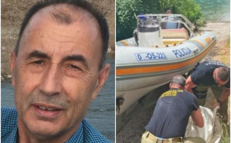 Jusić nestao 1. jula: Bile organizirane i akcije potrage