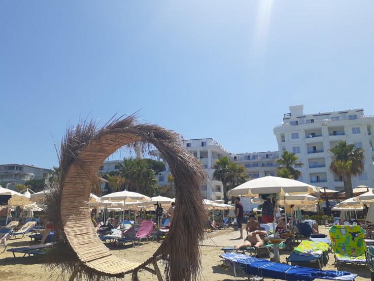 "Hotel ""Fafa premium"" nudi izvanredan pogled na more"