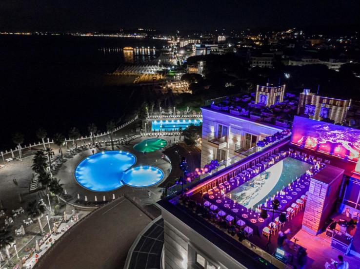 "Hotel ""Prestige Resort"" je dokaz da regija Drača nije samo za porodični odmor"