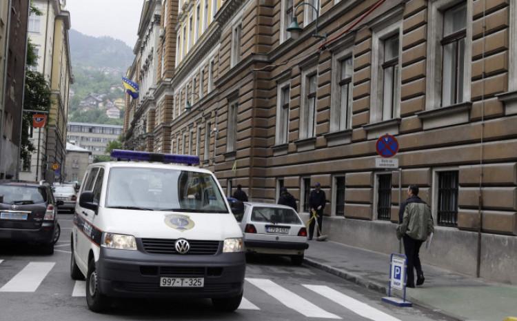 Općinski sud Sarajevo