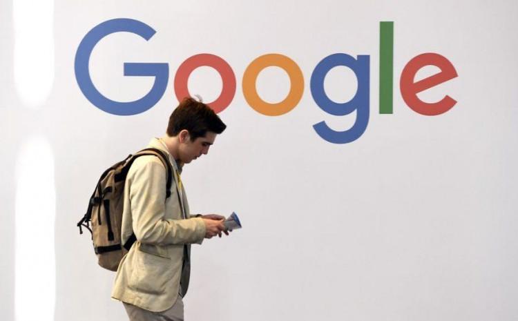 """Google"" kažnjen"