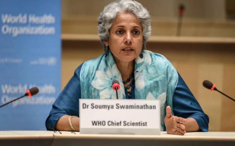 Svaminatan: Savjetovala da se vakcine ne miješaju