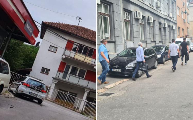 Uhićen Izetbegovićev najbliži suradnik Osman Mehmedagić Osmica, direktor OSA-e 873x400