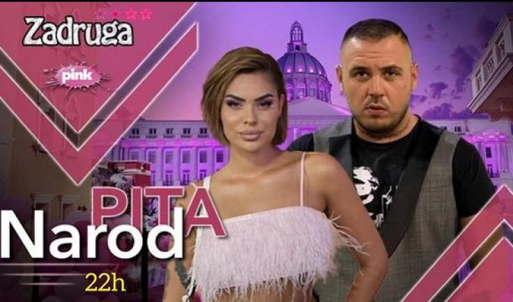 Vrbaški i Car: Svađa tokom emisije