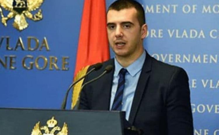 Radović: Kosi se s njegovim ideološkim stanovištima