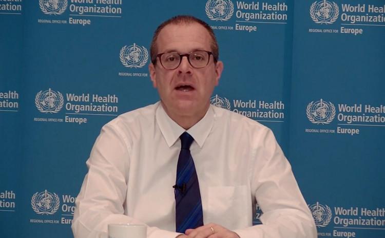 Hans Kluge zamolio građane da se vakcinišu