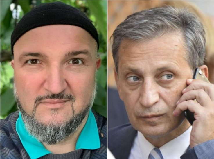 Mulahusić i Mehmedagić