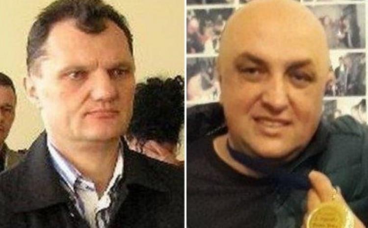 Zoran Čeko i Ferald Gazibarić