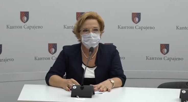 Amna Junuzović Kaljić
