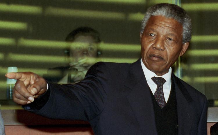 Mandela: Borac protiv aparthejda