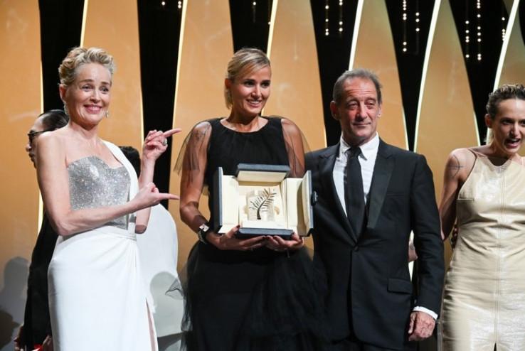 Pobjednica francuska rediteljica