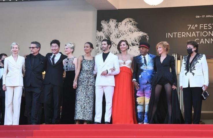 Filmski festival u Kanu