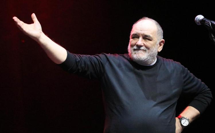 Đorđe Balašević: Legendarni muzičar