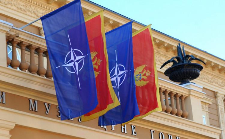 NATO dostavio prijedloge ugovora