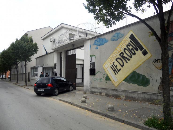 KPZ Mostar: Hindić bila u pritvoru od 4. oktobra 2019. godine
