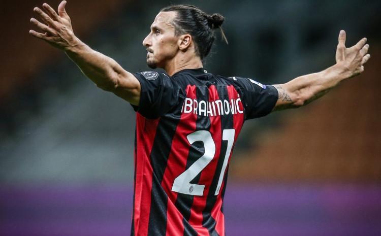 Ibrahimović: Legendarni švedski fudbaler bosanskog porijekla