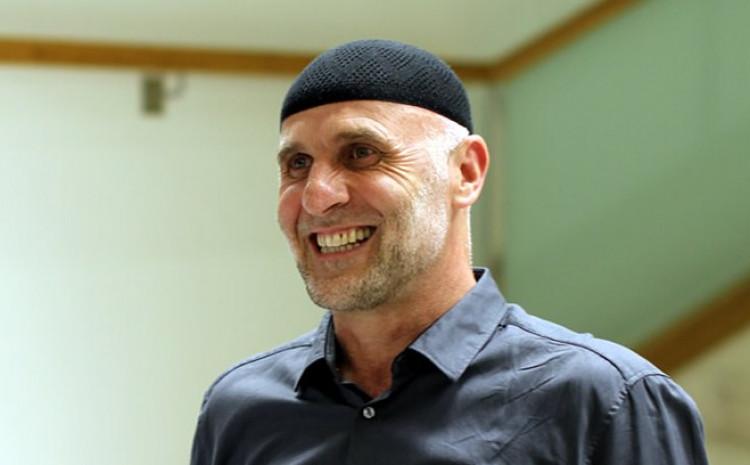 Hafiz Sulejman Bugari