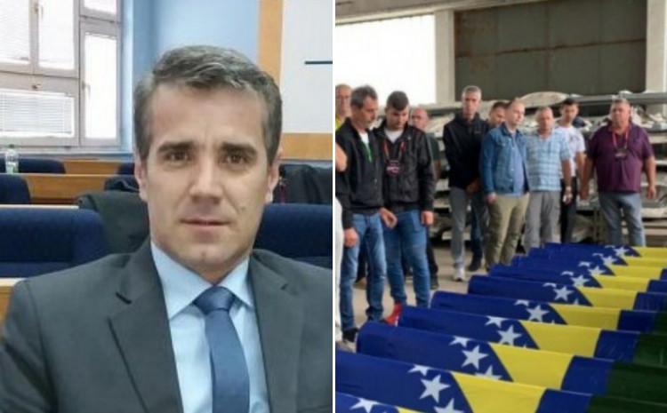 Duratović: Prvi put kolektivna dženaza na dan Bajrama