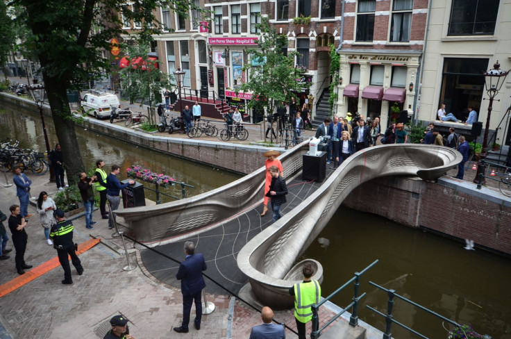 Most će biti u upotrebi dvije godine