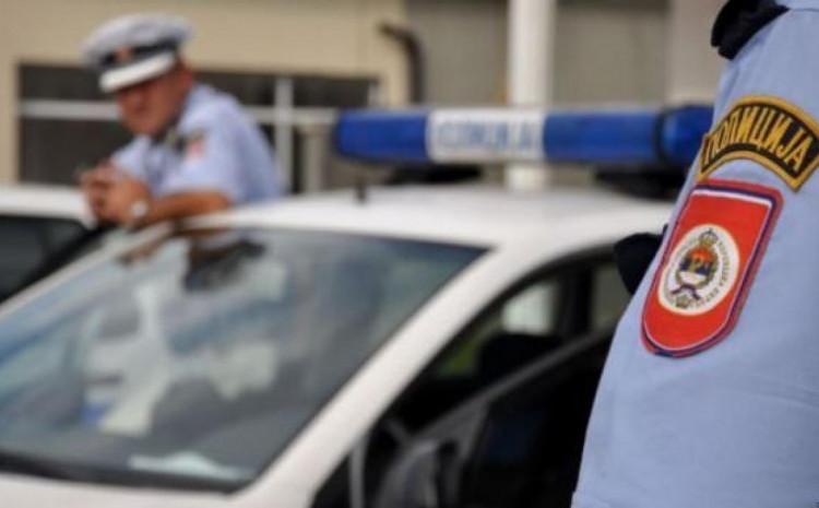 Incident prijavljen gatačkoj policiji