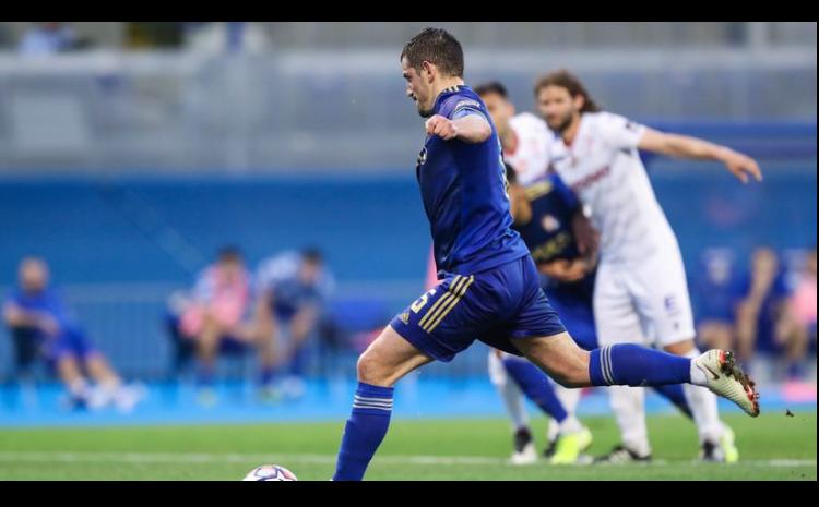 Prva utakmica na Maksimiru je ključ – Dinamo danas mora Cipranima prirediti pakao