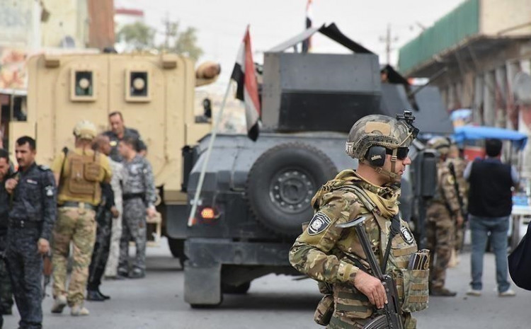 In recent months, suspected Daesh/ISIS terrorists have stepped up attacks in Iraq, particularly in the area between the northern Kirkuk, Salahuddin, and Diyala provinces