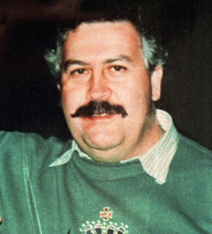 Pablo Eskobar