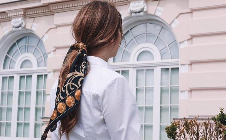 Rep je najklasičnija frizura