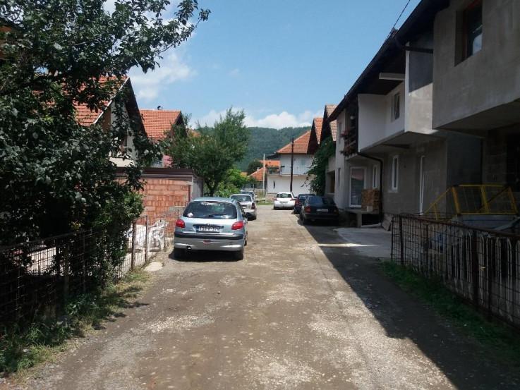 Ulica u kojoj su živjeli mladići