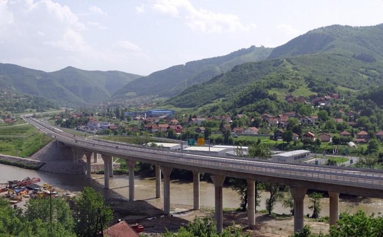 Plan EU predviđa završetak 75 posto glavnog cestovnog koridora sjever - jug