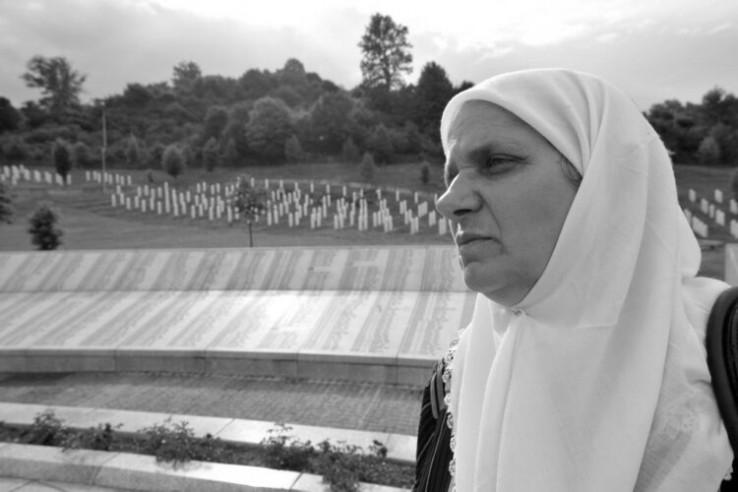 Hatidža Mehmedović se godinama borila za pravdu i istinu o genocidu