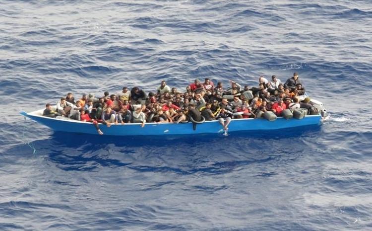 Tunis: Pronađen o 366 migranata, a pronađeno 17 stradalih