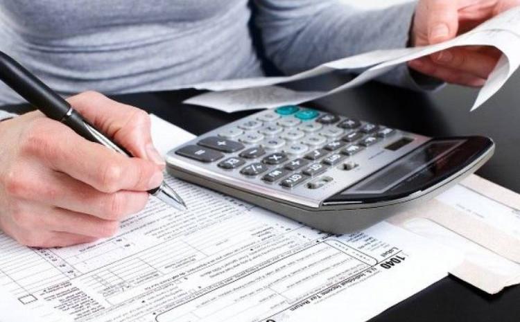 U junu ove godine ukupan nivo mjesečnog ostvarenja prihoda iznosio 727,2 miliona KM