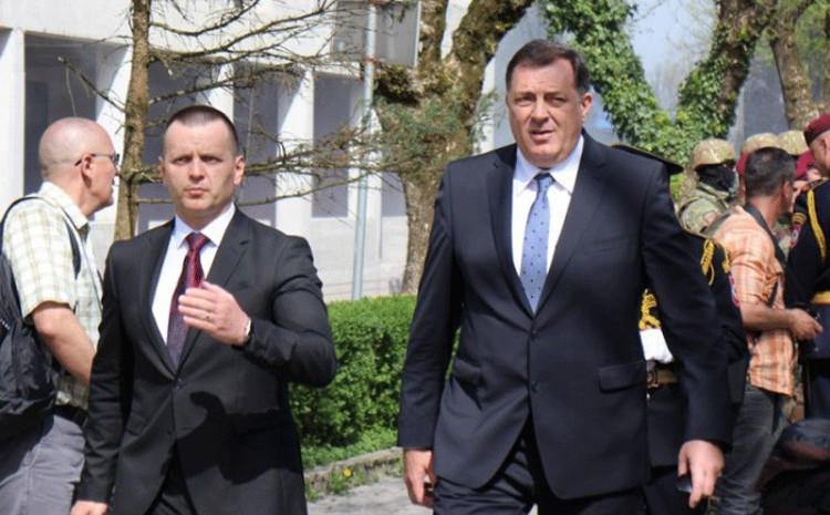 Dodik: Dragan Lukač ne bi ostao ministar da se obračun desio