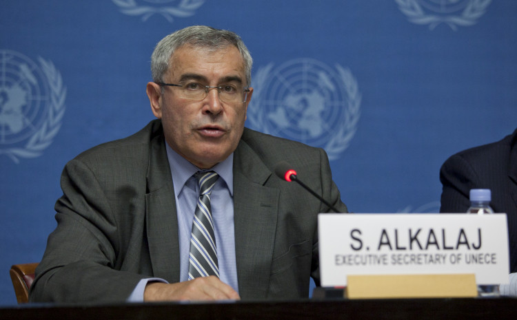 Sven Alkalaj