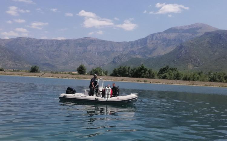 Mostarsko jezero: FUCZ uključen u potragu za mladićem
