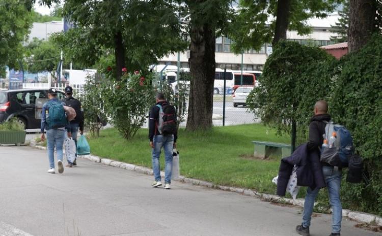 Migrantska kriza u BiH traje godinama