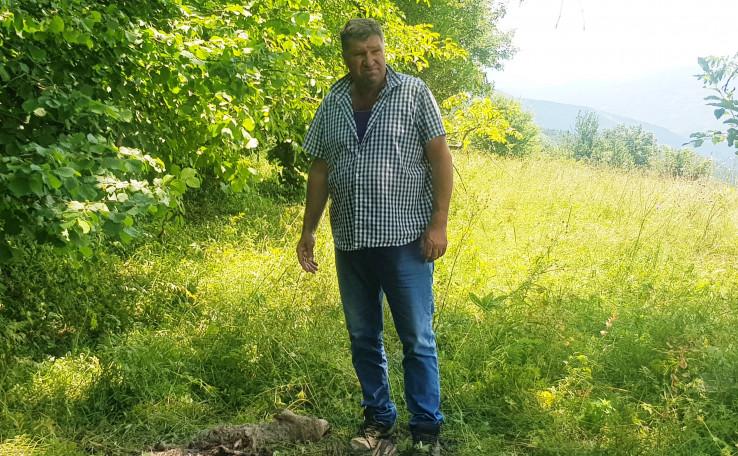 Turković: Moja porodica i ja živimo od stočarstva