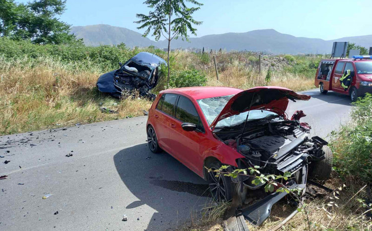 Na bh. cestama zabilježeno 69 smrtnih slučajeva u odnosu na milion stanovnika