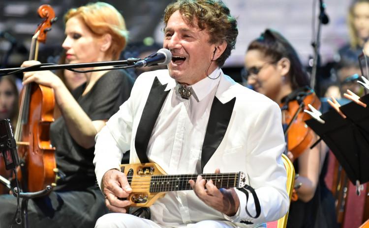 Bregović: Jedan od najuspješnijih muzičara s ovih prostora