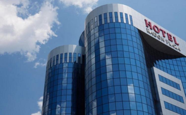 """Hotel """"Radon Plaza"""""""