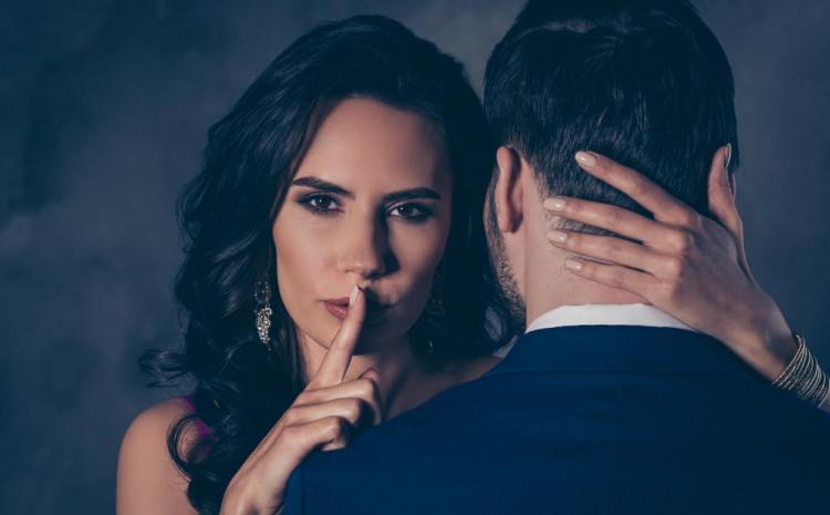 Samo 13 posto svih ljubavnica završi kao nova supruga