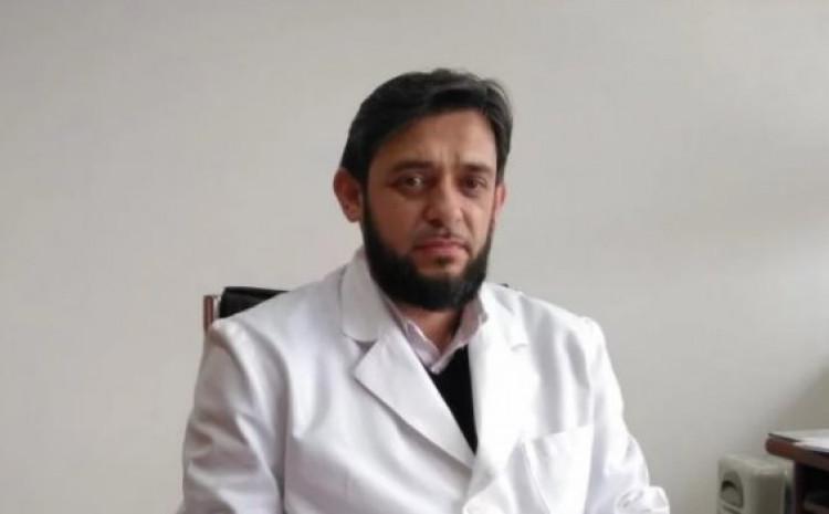 Zalihić: Optužio trojku za smjenu na Bajram